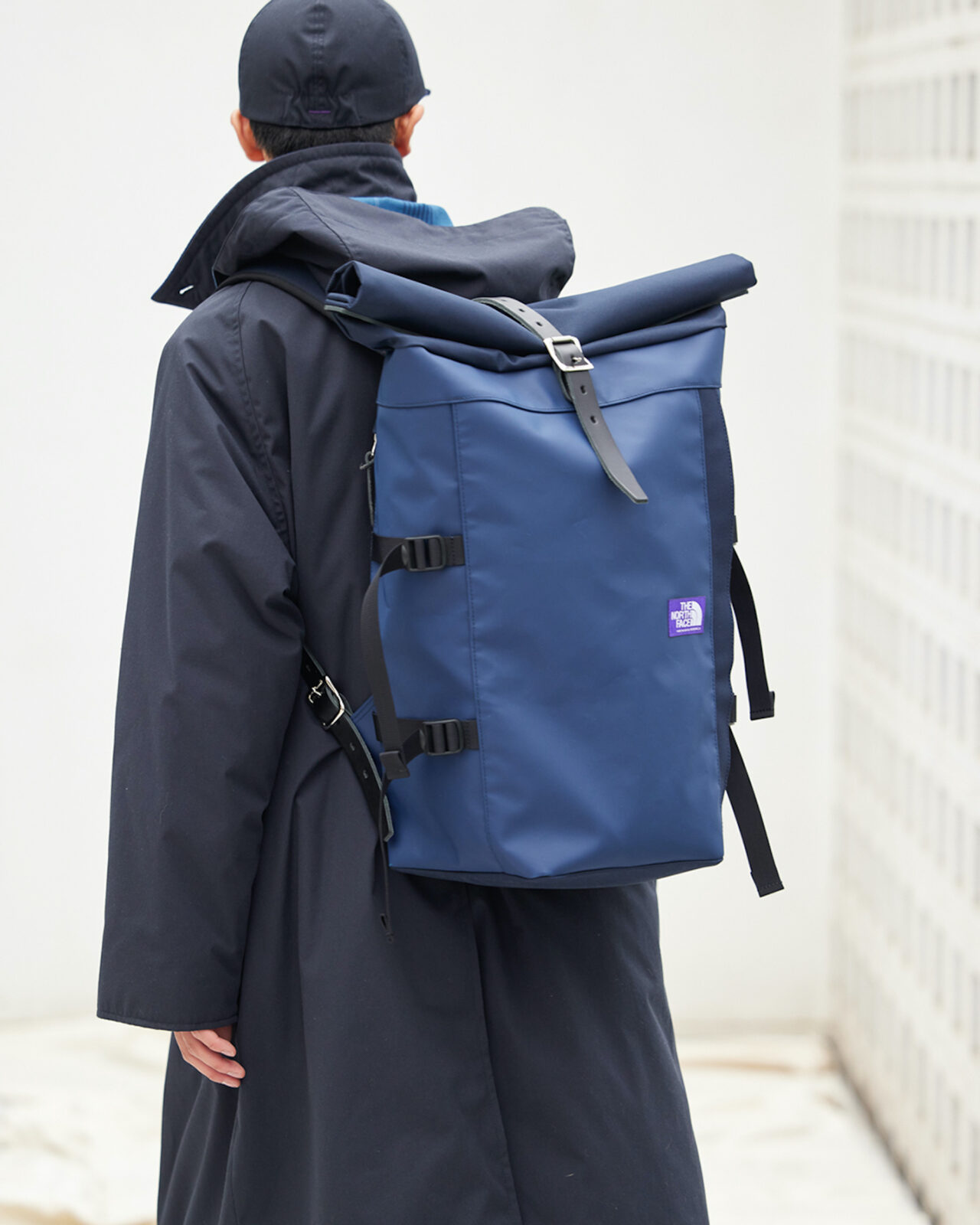 nanamica THE NORTH FACEバックパック