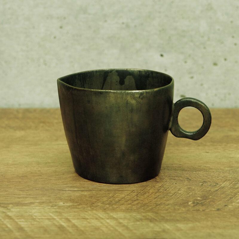 マグカップ 諏訪 敦(画家)