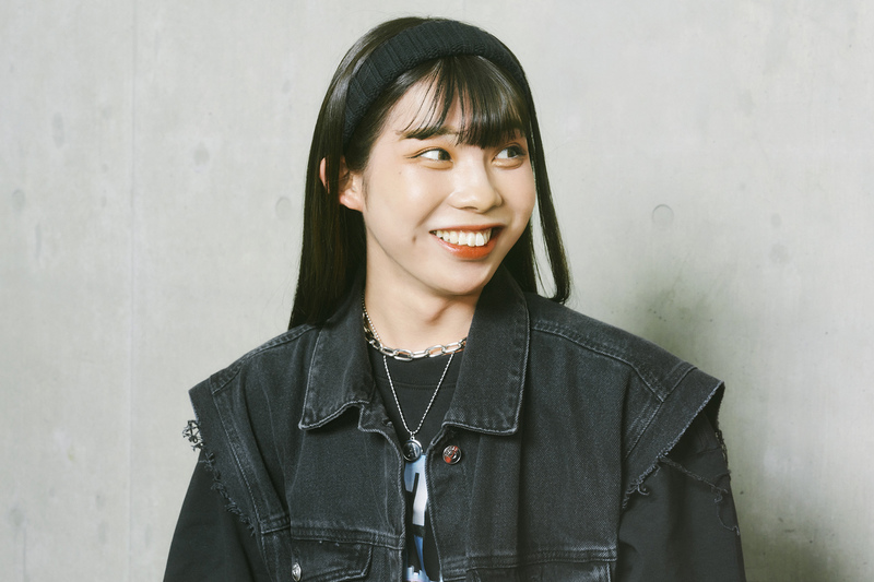 TikTok 聖秋流 長田杏奈