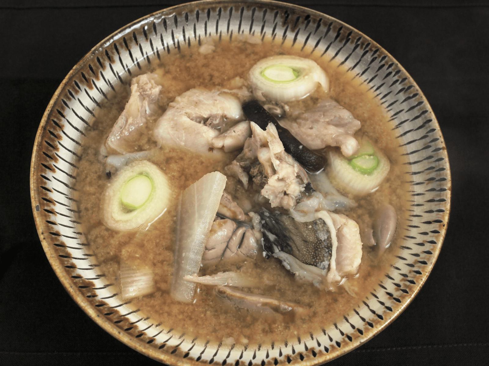 タナカゲンゲ ブルータス 魚