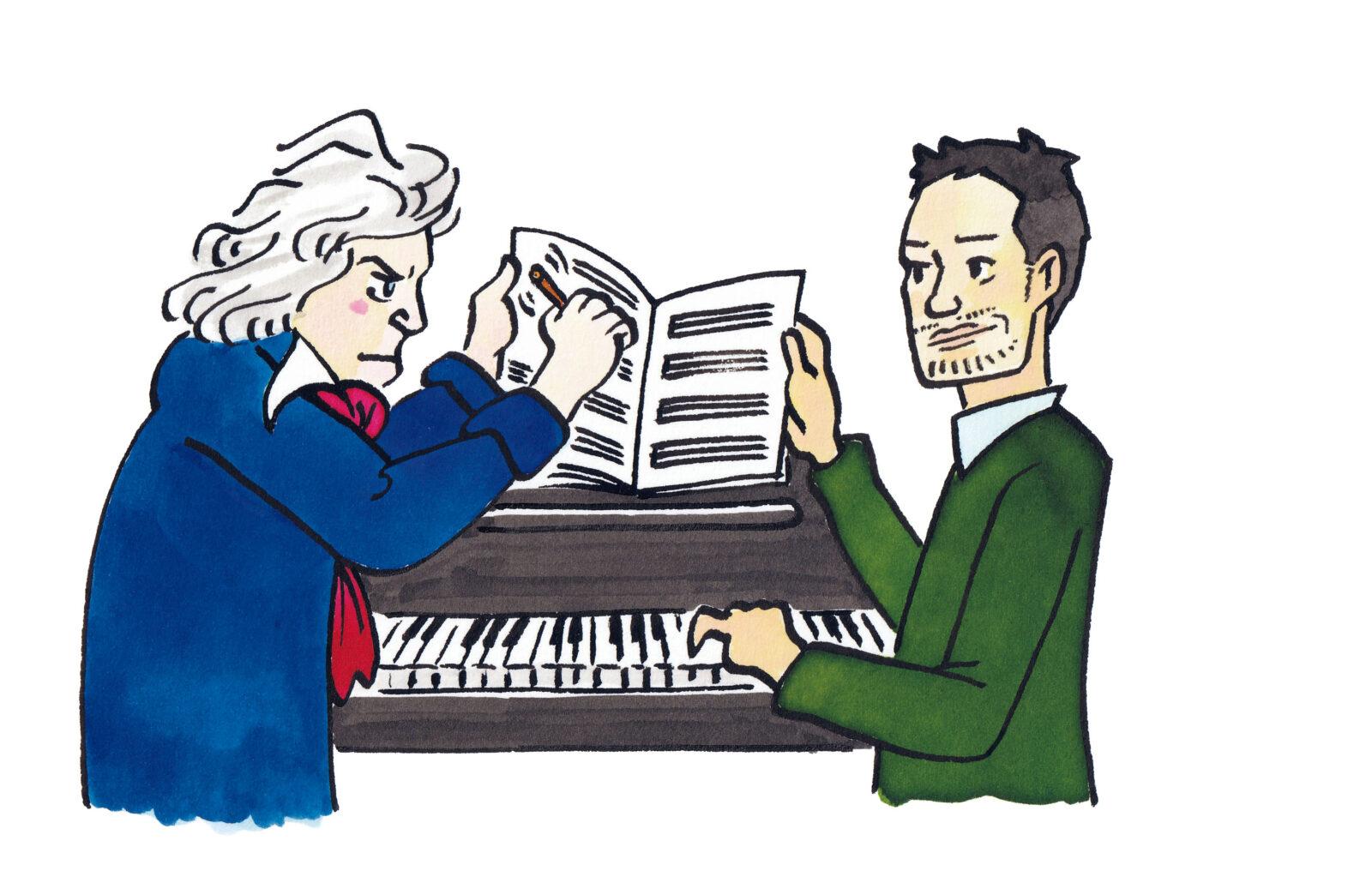 ベートーヴェン クラシック ブルータス