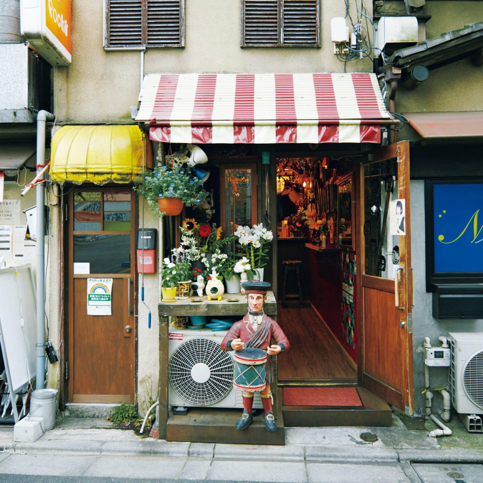 Pigalle Tokyo 三軒茶屋 クラフトビール ショップ