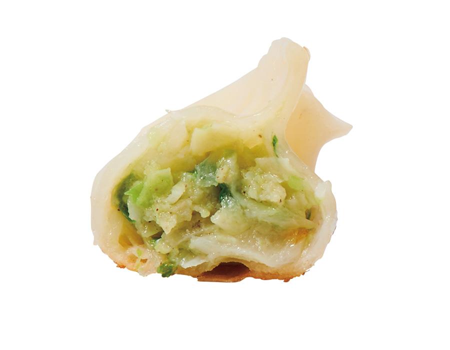 フクヤ料食/冷凍ハッスル餃子