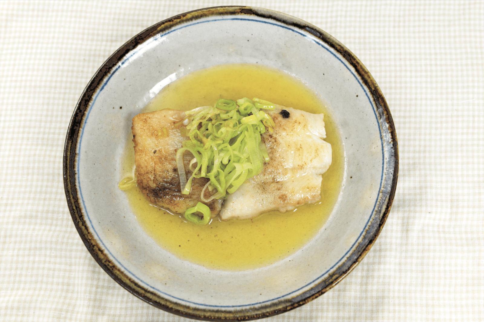 ボウズギンポ ブルータス 魚