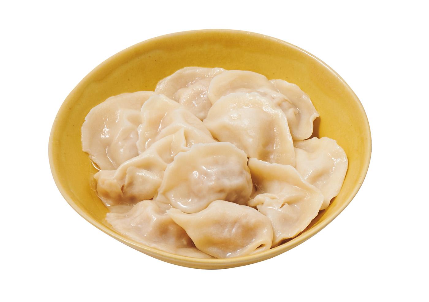 老李/長崎肉汁水餃子