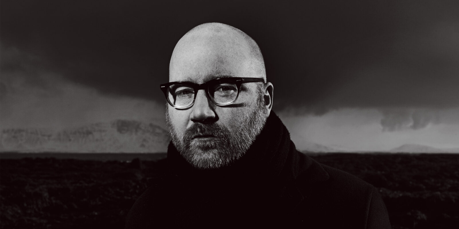 音楽家ヨハン・ヨハンソン