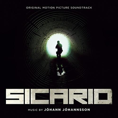 『Sicario: Original Motion Picture Soundtrack』