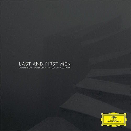 『《最後にして最初の人類》 サウンドトラック』