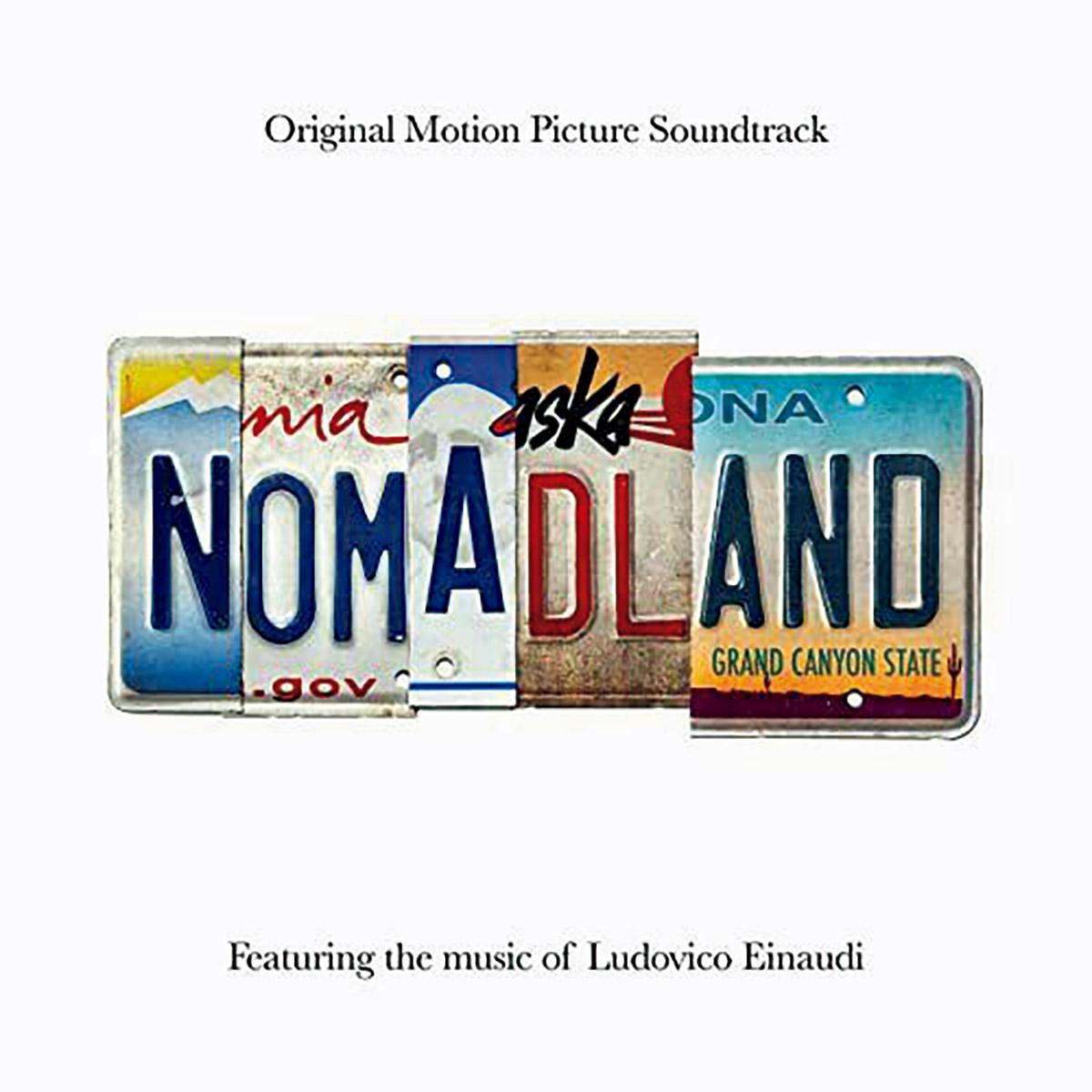映画『ノマドランド』