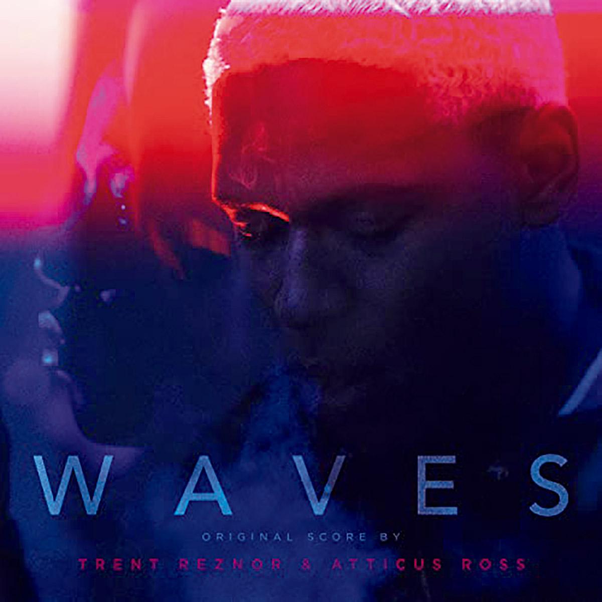 映画『WAVES』