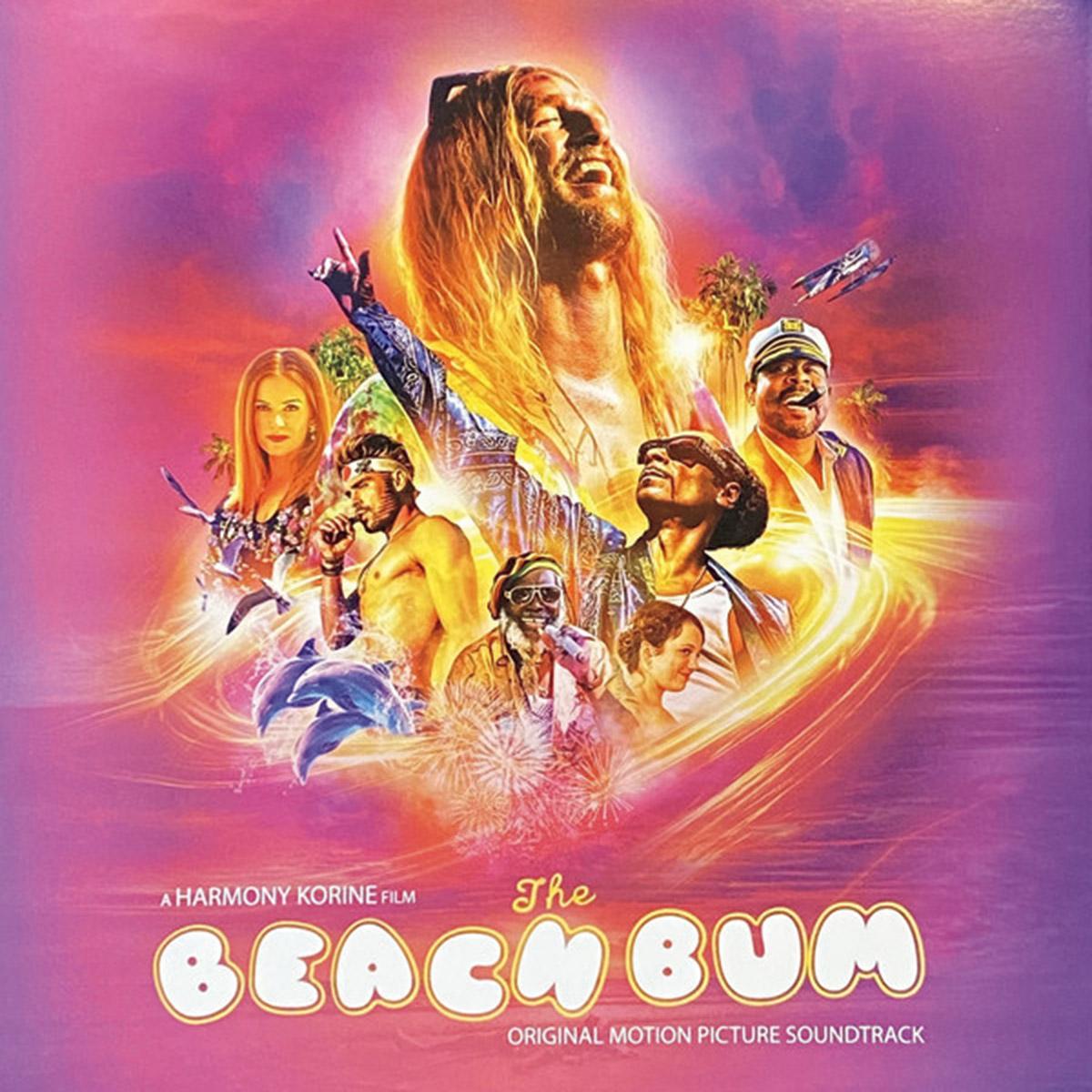 映画『ビーチ・バム』