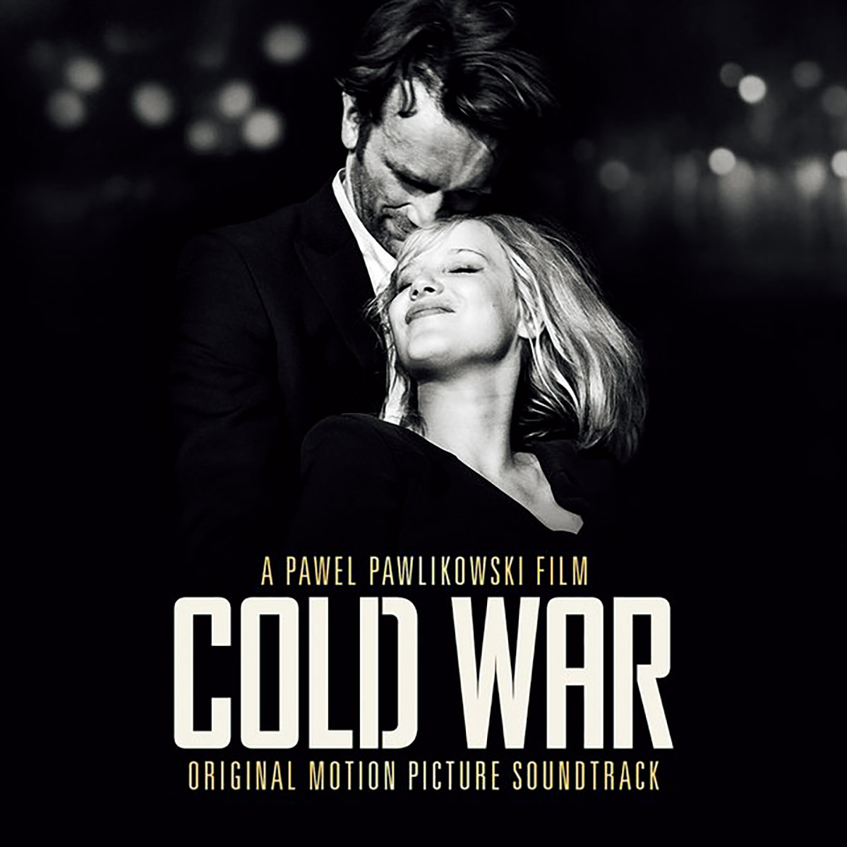 映画『COLD WAR』