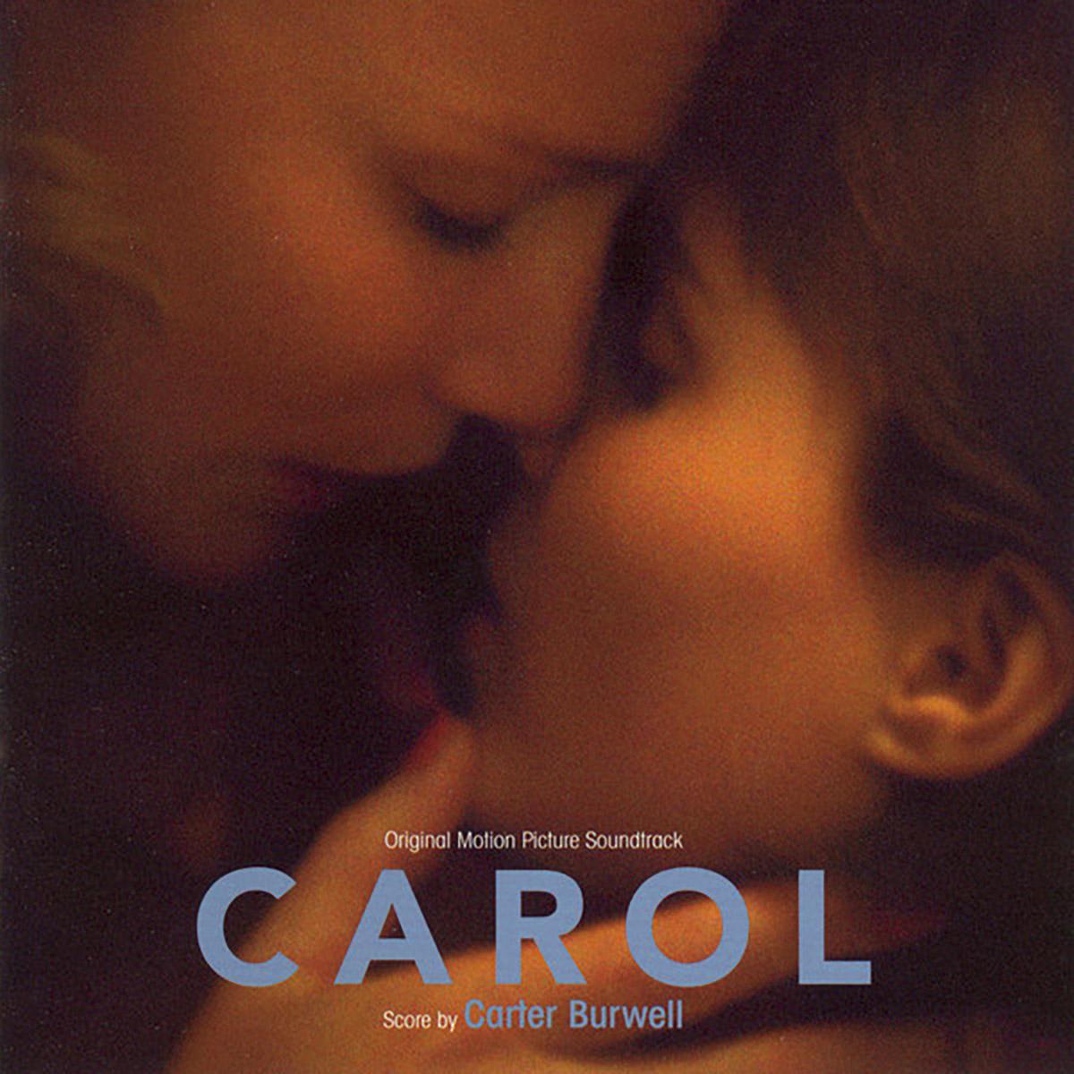 映画『キャロル』