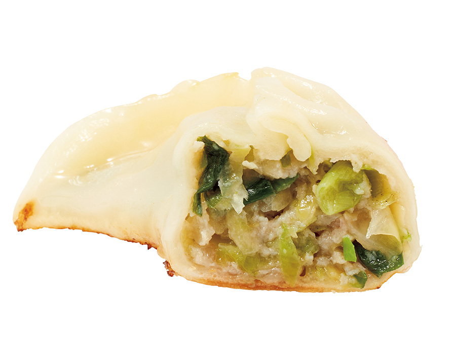 中華料理 芙蓉亭/手作り餃子