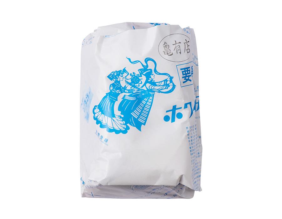 ホワイト餃子 亀有店/冷凍餃子
