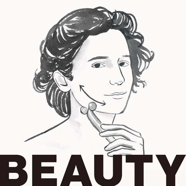 美顔器 男性 使い方