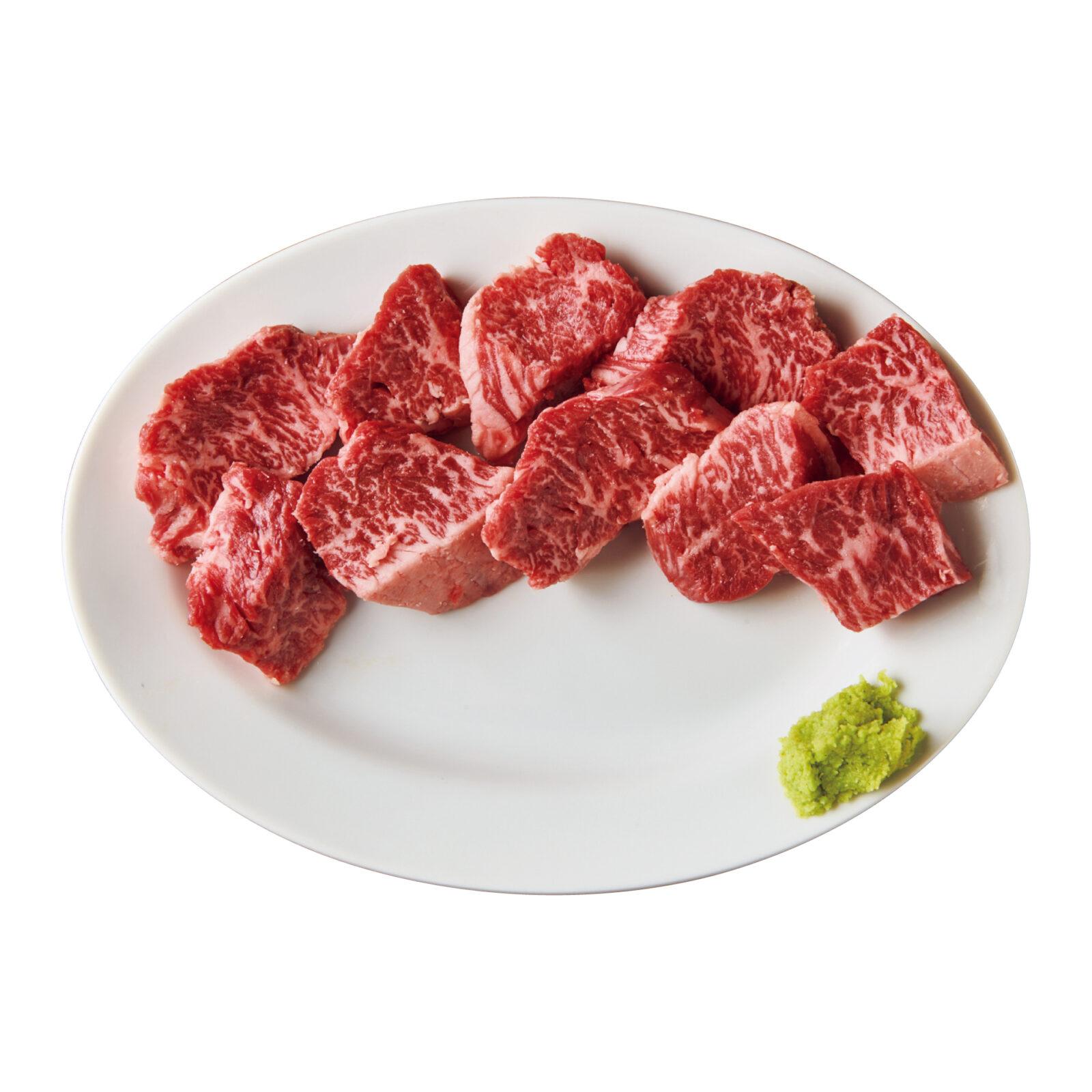 上ハラミ(わさび醤油)¥2,728