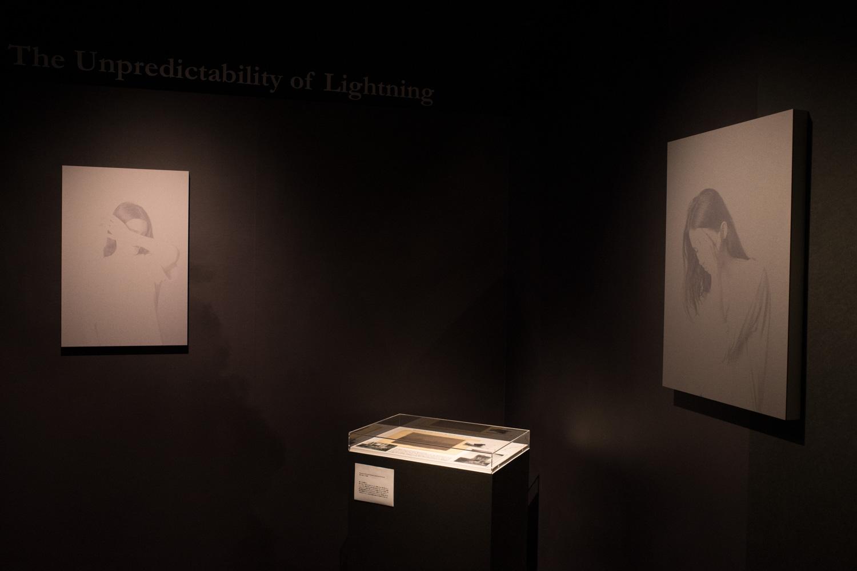 マノン・ランジュエールの展示