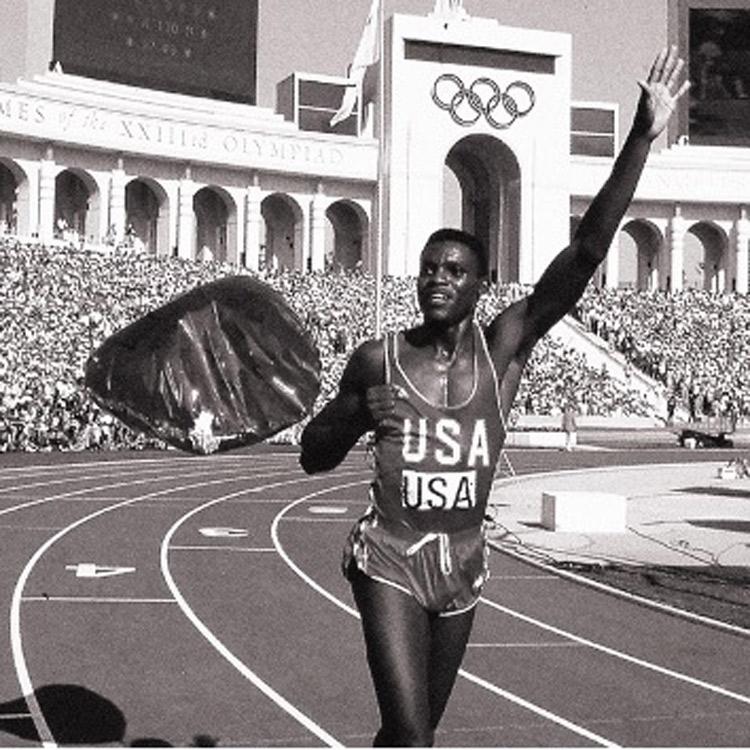 スポーツマーケティング オリンピック